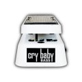 Jim Dunlop 105Q Cry Baby Bass Wah
