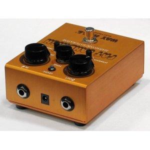 """画像2: Way Huge Electronics WHE-301 Fat Sandwitch """"Harmonic Saturator Distortion"""" [決算セール特価]"""