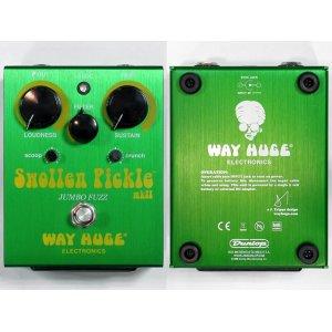"""画像3: Way Huge Electronics WHE-401 Swollen Pickle mkII """"Jumbo Fuzz"""""""