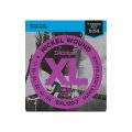 D'Addario XL Nickel Round Wound 7-String [7弦ギター用]