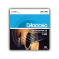 D'Addario 80/20 Bronze Wound [12-Strings] [12弦ギター用]
