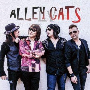 画像1: ALLEY CATS LV|ALLEY CATS LV EP