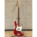 Sadowsky Metroline RV4-WL Will Lee Signature [Candy Apple Red]