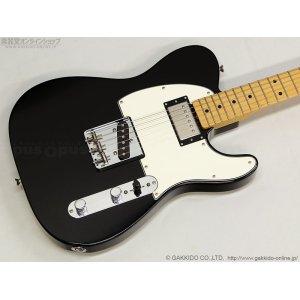 画像2: K.Nyui Custom Guitars KNTE #7XX [Black] [アウトレット特価品]