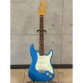 Fender Made in Japan Traditional '60s Stratocaster [Candy Blue]