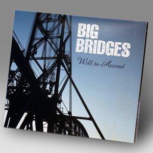 画像2: Big Bridges|Will to Ascend (輸入盤)
