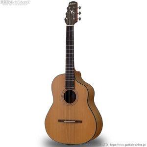 画像1: K.Yairi TRY Cuban Tres Guitar トレス・ギター