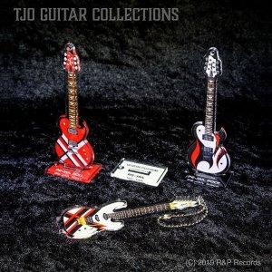 画像4: 大橋隆志 TJO ギター・コレクション アクリルスタンド&キーチェーン PE-JAIL ROCK