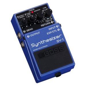 画像2: BOSS SY-1 Synthesizer