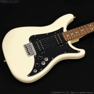 画像2: Fender Player Lead III [Olympic White]