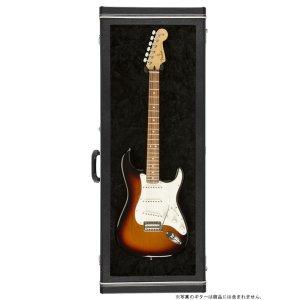 画像1: Fender Guitar Display Case - Black ギターディスプレイケース [ブラック]