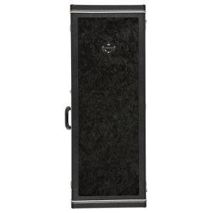画像2: Fender Guitar Display Case - Black ギターディスプレイケース [ブラック]